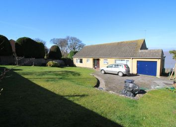 Thumbnail 3 bed bungalow for sale in Beechwood Road, Portishead, Bristol