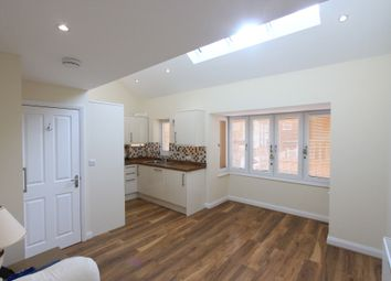 Thumbnail 1 bed flat to rent in Warwick Place, Maidsone, Kent