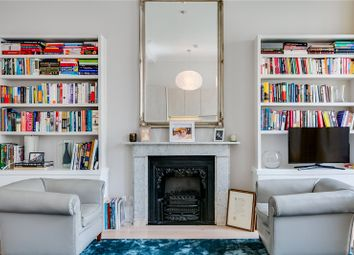 Thumbnail 1 bed flat for sale in Strathearn Place, London