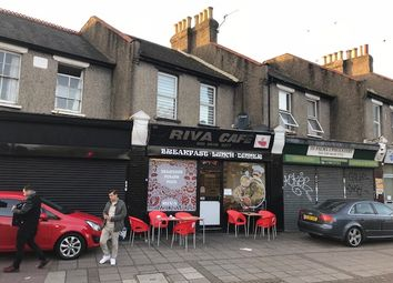Thumbnail Restaurant/cafe for sale in London Road, Mitcham
