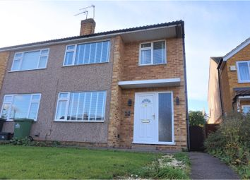 Thumbnail 3 bed end terrace house for sale in Barnfield Close, Hoddesdon