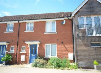 Thumbnail 3 bed property to rent in Berryfields, Aylesbury, Buckinghamshire
