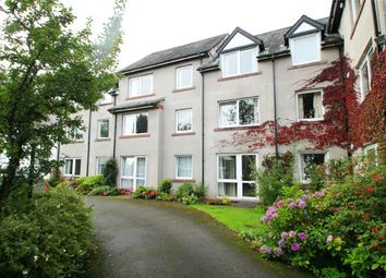 Thumbnail 1 bed flat for sale in Flat 17, Homethwaite House, Eskin Street, Keswick, Cumbria