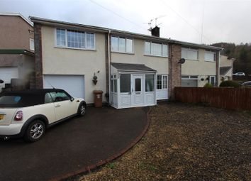 4 bed semi-detached house for sale in Garden Close, Llanbradach, Caerphilly CF83