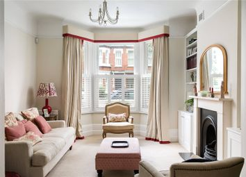 5 bed terraced house for sale in Geraldine Road, Wandsworth, London SW18