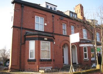Thumbnail 1 bedroom flat to rent in Wellington Road, Withington, Manchester