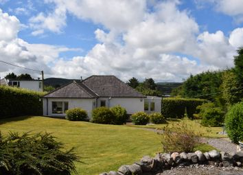 Thumbnail 3 bed detached house for sale in Kippford, Kippford, Dalbeattie