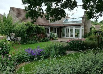 Thumbnail 3 bed detached bungalow for sale in The Gables Paddock, Eastrington, Goole, East Riding Of Yorkshire