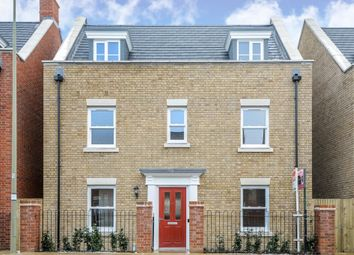 Thumbnail 5 bed detached house for sale in Kingsmere, Bicester