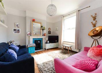 Thumbnail 3 bedroom terraced house for sale in Kings Road, London