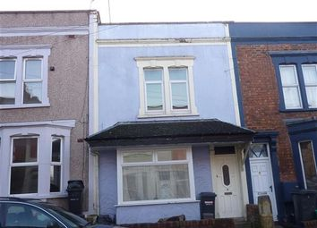 Thumbnail 1 bed terraced house to rent in Fraser Street - Windmill Hill, Windmill Hill, Bristol