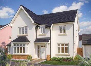 """Thumbnail 5 bedroom detached house for sale in """"The Birch"""" at Wood Street, Patchway, Bristol"""