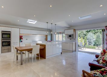 Thumbnail 5 bed detached house for sale in Borrow Road, Lowestoft