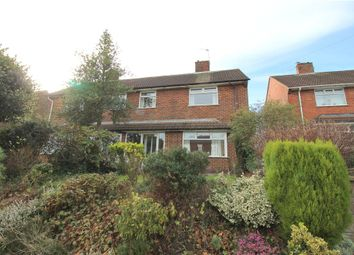 Thumbnail 3 bed semi-detached house for sale in Stoney Lane, Spondon, Derby