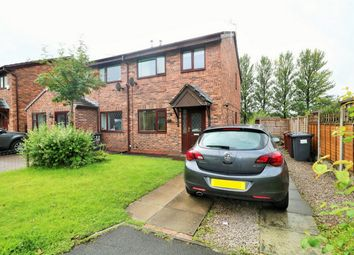 3 bed semi-detached house for sale in Quakerfields, Darwen, Lancashire BB3