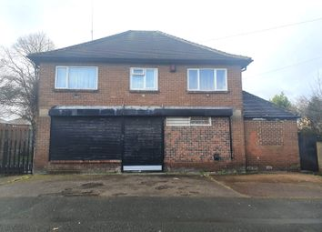 Thumbnail 5 bed detached house for sale in Thorpe Street, Leeds
