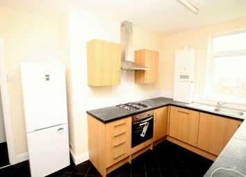 Thumbnail 2 bed flat to rent in Allerton Gardens, Newcastle Upon Tyne