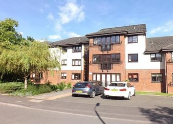 Thumbnail 2 bedroom flat to rent in Springfield Crescent, Uddingston, Glasgow