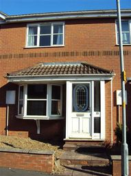 Thumbnail 2 bed terraced house to rent in Devon Street, Lincoln