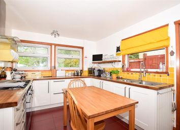 Thumbnail 4 bed detached house for sale in Station Road, New Romney, Kent