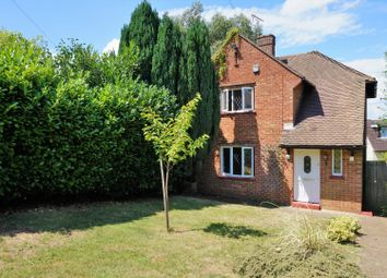 Thumbnail 3 bed semi-detached house for sale in Coneybury, Bletchingley