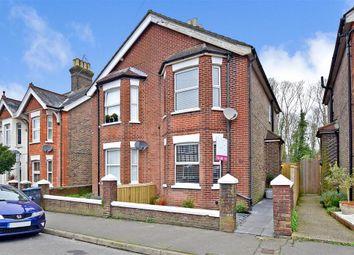 Thumbnail 3 bed semi-detached house for sale in De La Warr Road, East Grinstead, West Sussex