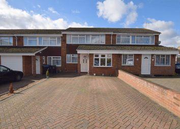 Thumbnail 3 bed terraced house for sale in Codicote Row, Hemel Hempstead