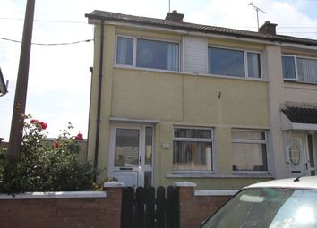 Thumbnail 3 bed terraced house for sale in Arlington Park, Portaferry