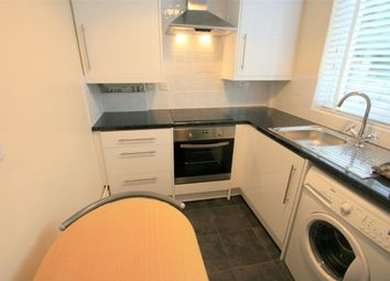 Thumbnail 1 bed flat to rent in Hawthorne Street, Totterdown, Bristol