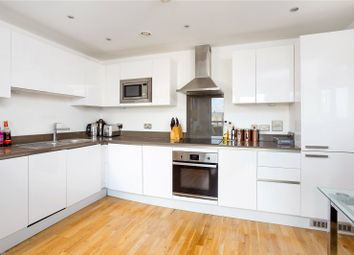 Thumbnail 1 bed flat for sale in Jubilee Court, 20 Victoria Parade, Greenwich, London