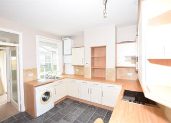 Thumbnail 1 bedroom flat to rent in Fortescue Road, Colliers Wood, London
