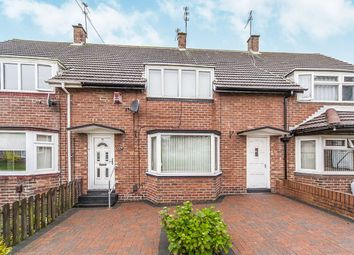 Thumbnail 3 bed terraced house for sale in Henley Road, Sunderland