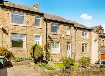 Thumbnail 2 bed terraced house to rent in Linfit Lane, Linthwaite, Huddersfield