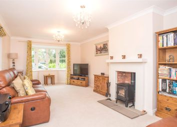 Thumbnail 4 bed detached house for sale in Main Street, Wheldrake, York