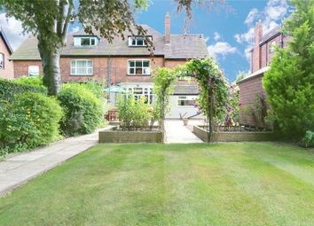 Thumbnail 6 bed semi-detached house for sale in Davenport Avenue, Hessle, East Yorkshire
