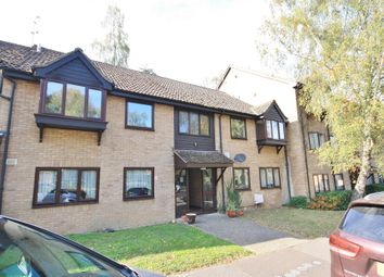 Thumbnail 2 bed flat to rent in Guardian Road, Norwich