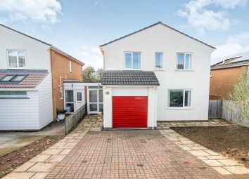 Thumbnail 3 bedroom link-detached house for sale in West Cliff Park Drive, Dawlish