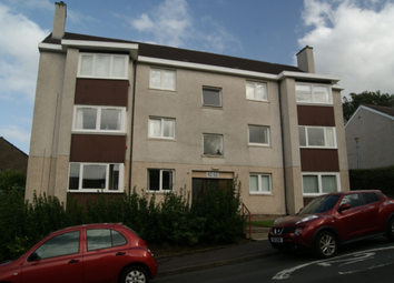 Thumbnail 2 bed flat to rent in Markethill Road, East Kilbride, 4Ad