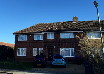Thumbnail 8 bed property to rent in Kingsley Avenue, Englefield Green, Surrey