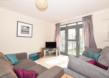 Thumbnail 2 bed flat for sale in Hart Street, Maidstone, Kent
