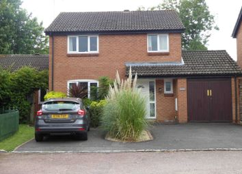 Thumbnail 4 bed property to rent in Plympton Close, Earley, Reading