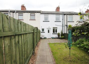 Thumbnail 2 bed terraced house for sale in Newcastle Terrace, Framwellgate Moor, Durham