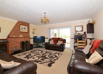Thumbnail 4 bed detached house for sale in Dean Street, East Farleigh, Maidstone, Kent