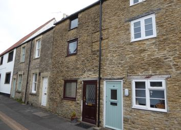 Thumbnail 2 bed cottage to rent in York Street, Frome