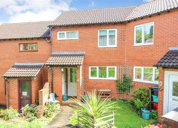 Thumbnail 3 bed terraced house for sale in Bryn-Y-Ddol, Welshpool, Powys