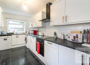 Thumbnail 4 bedroom terraced house to rent in Grove Road, Lenton, Nottingham