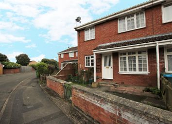 Thumbnail 2 bed semi-detached house to rent in Picasso Place, Aylesbury
