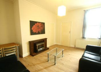 Thumbnail 3 bed flat to rent in 50Ppppw - Rothbury Terrace, Heaton