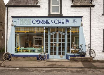 Thumbnail Commercial property to let in Corbie & Cheip, Auchterarder