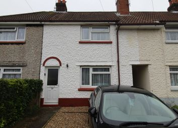 3 bed terraced house for sale in Haskells Road, Poole BH12